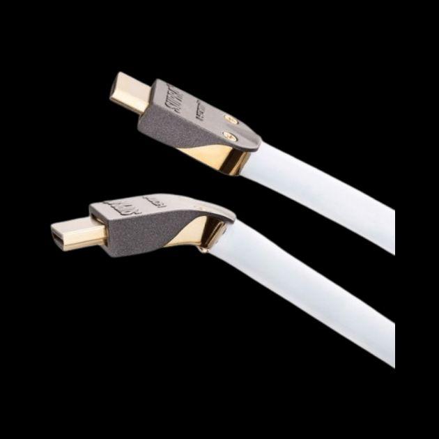 Cabo HDMI Met Supra Cables