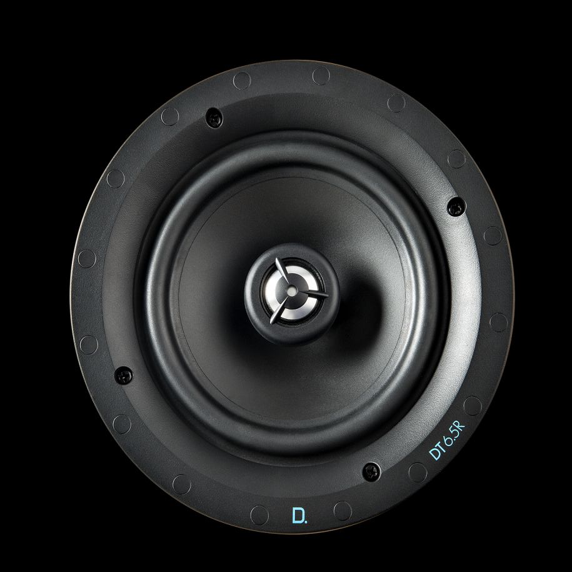 Caixa Acústica In-Ceiling Definitive Technology DT6.5R (UNIT)