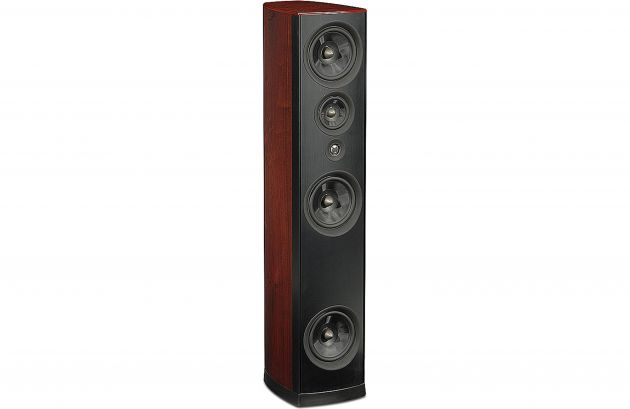 Caixa Acústica Torre PSB Speakers Synchrony Two - Cherry Semi Nova PAR