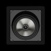 Caixa de Embutir Loud Audio SL6-100 Angulada (UNIT)