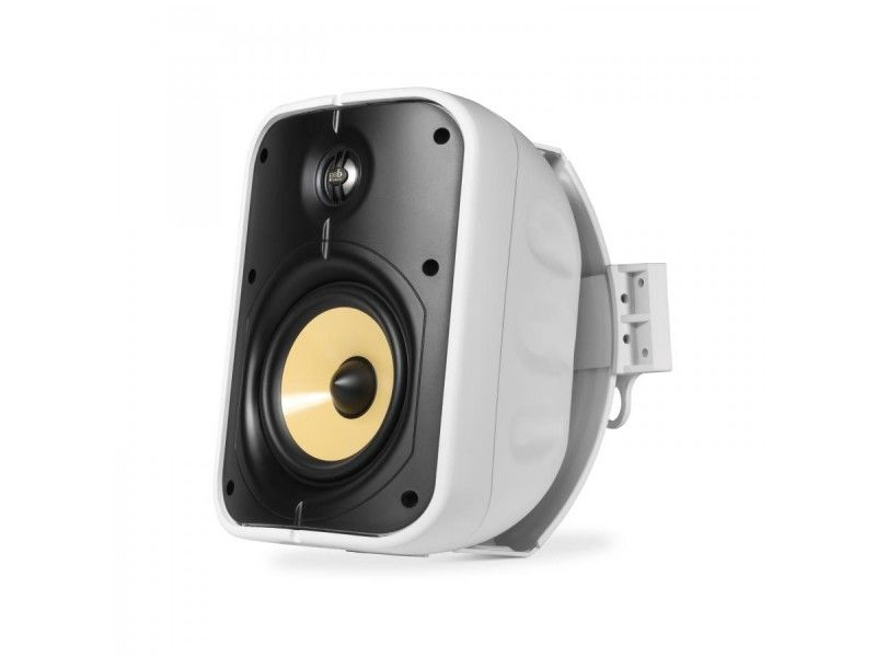 Caixas All Weather/Outdoor PSB Speakers CS500 White (PAR)