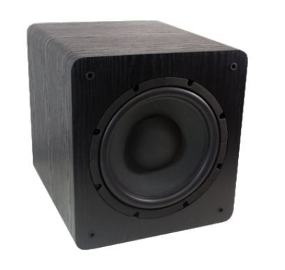 "Subwoofer 10 "" Wave Sound WSW10"
