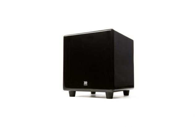Subwoofer Morel 8X
