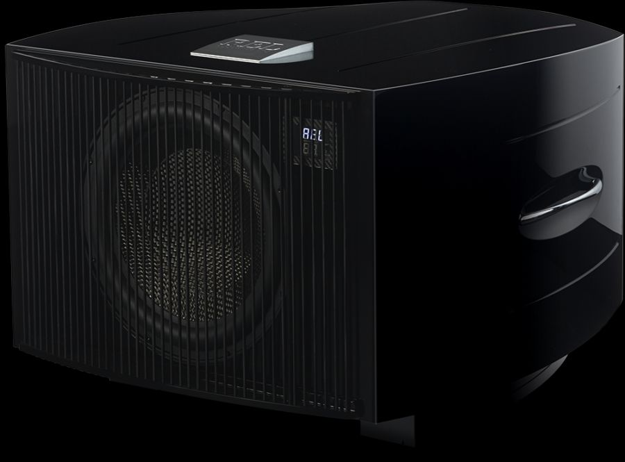 """Subwoofer REL 15"""" Ativo - Reference Series Nº25 - 1000 Watts"""